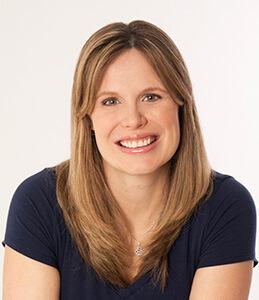 Doctor Mary Anne Svoboda